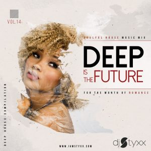 Styxx-Deep-is-the-Future-Vol.14
