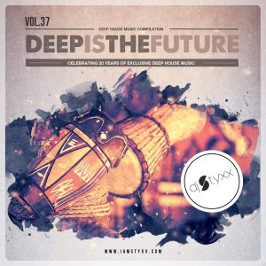 CD Cover 37